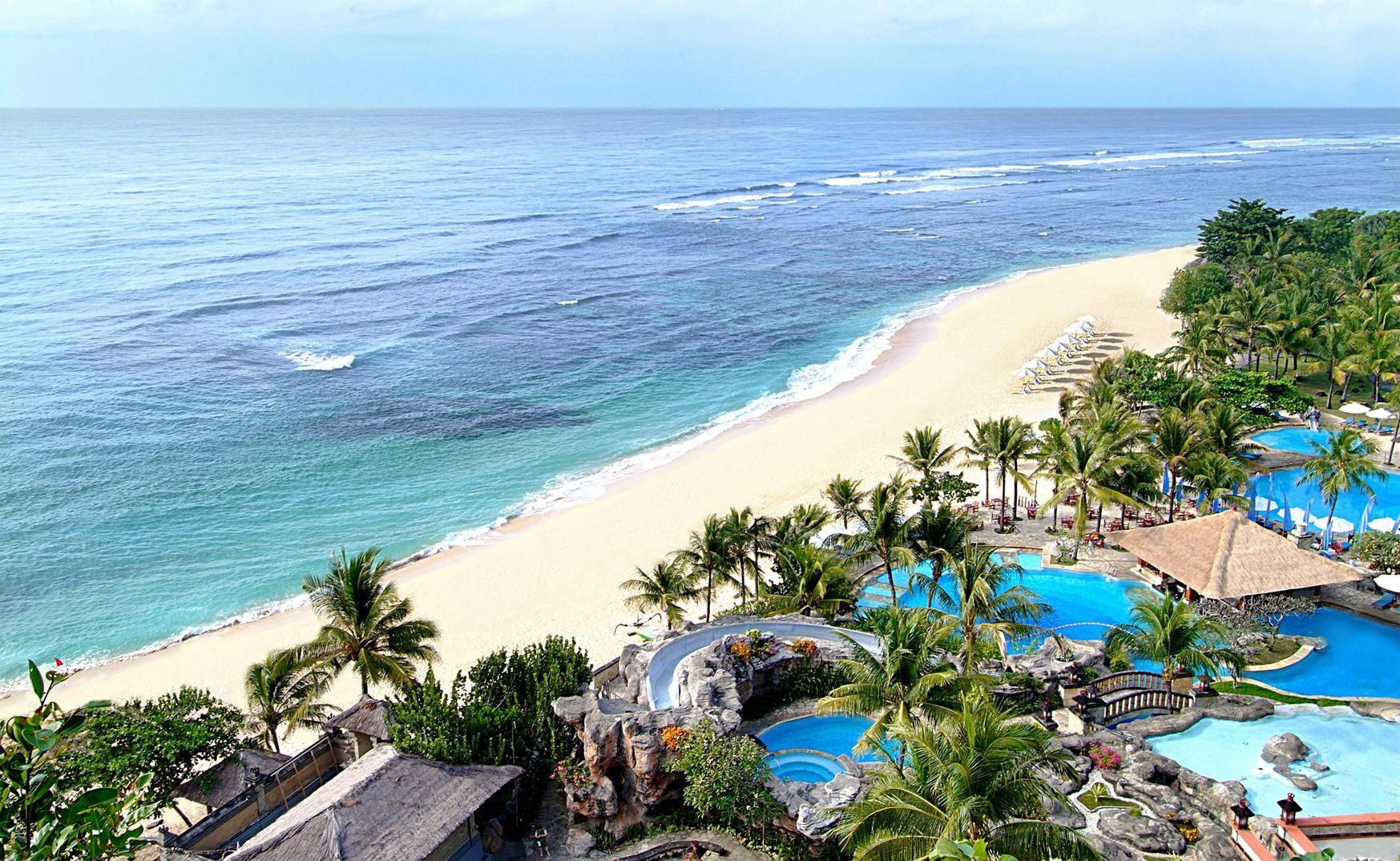 Bali Adası ve Balayı