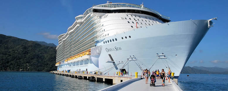 Cruise Gemi Turu